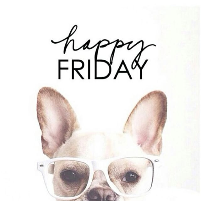 Happy Friday Hd Pictures For WhatsApp