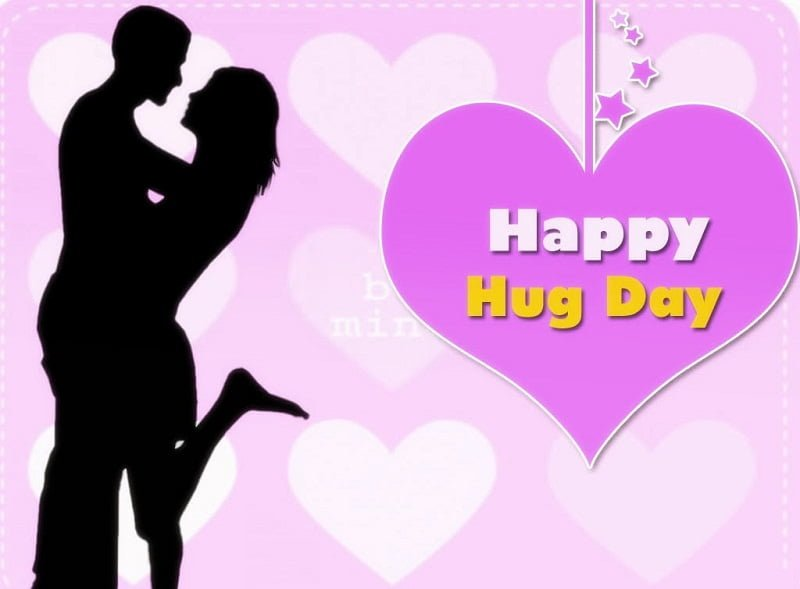 Happy Hug Day Hd Photos