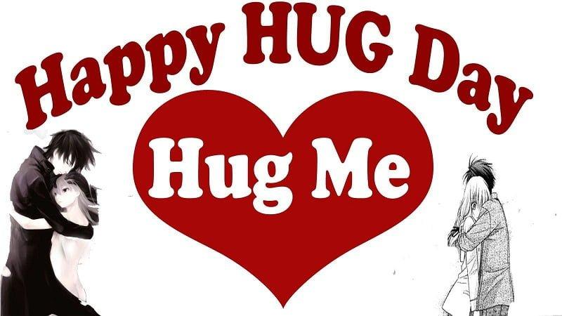 Happy Hug Day Hd Pics