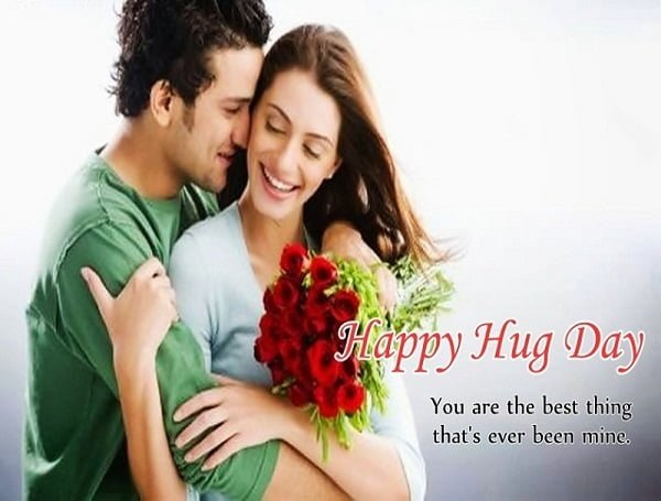 Happy Hug Day Hd Pics