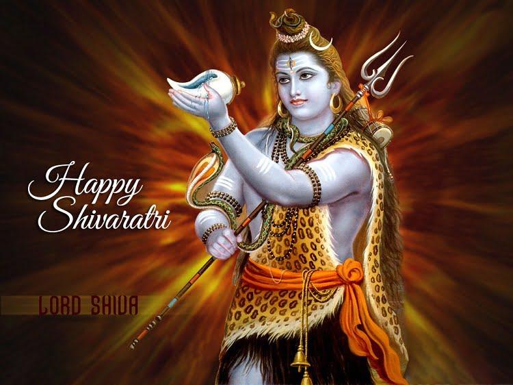 Happy Maha Shivratri Hd Images