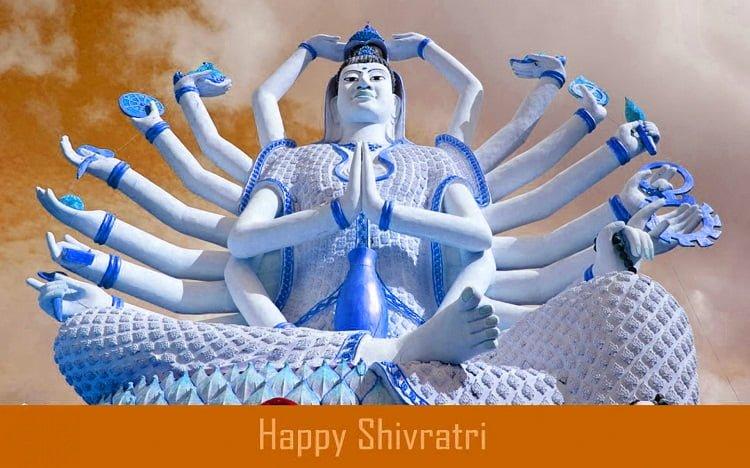 Happy Maha Shivratri Hd Photos