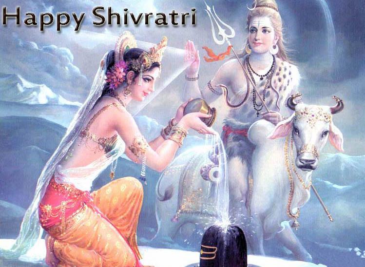 Happy Maha Shivratri Hd Pictures