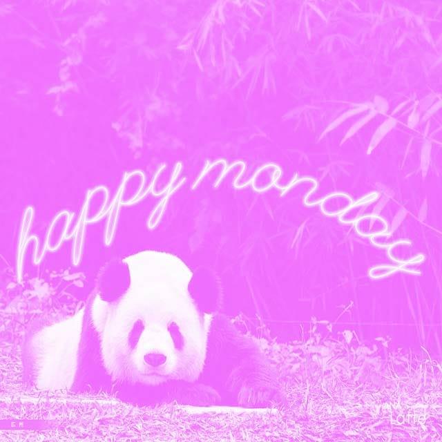Happy Monday Good Morning Greetings