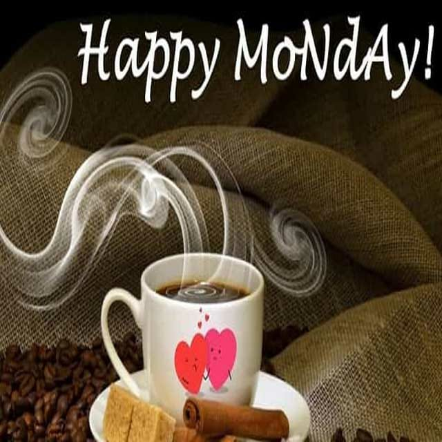 Happy Monday Good Morning Hd Wallpaper For Facebook
