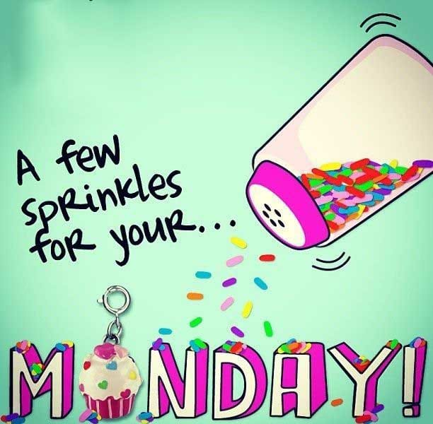 Happy Monday Good Morning WallpaperFor Facebook