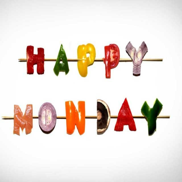 Happy Monday Hd Pictures