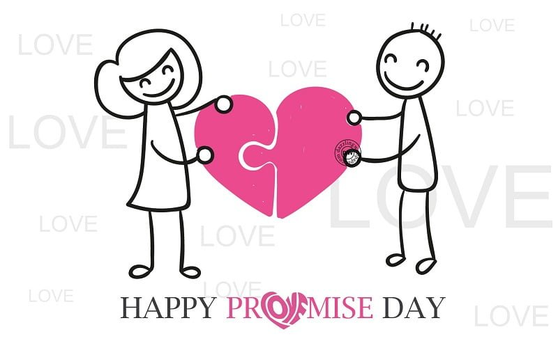 Happy Promise Day Hd Photos