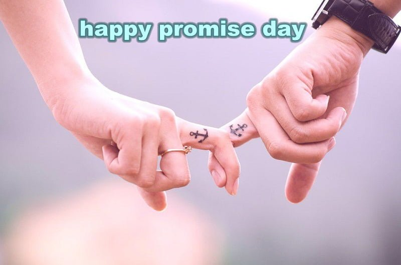 Happy Promise Day Hd Pics