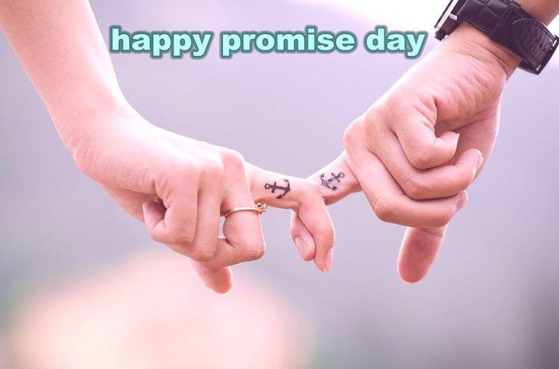 Happy Promise Day Hd Pics