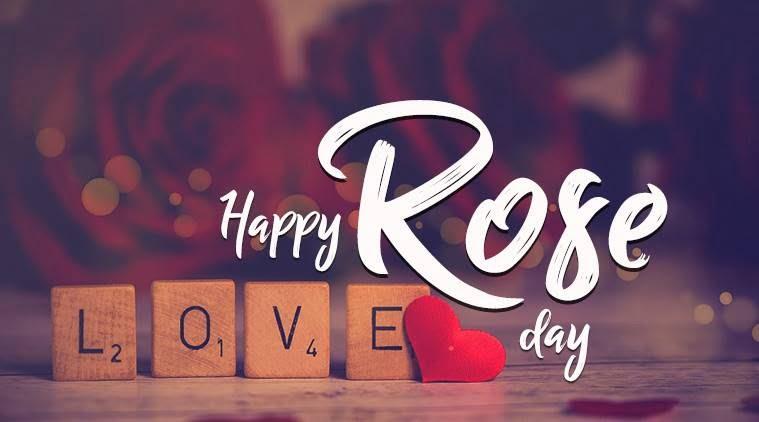Happy Rose Day 2020 Hd Wallpaper