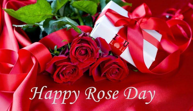 Happy Rose Day 2020 Wallpaper