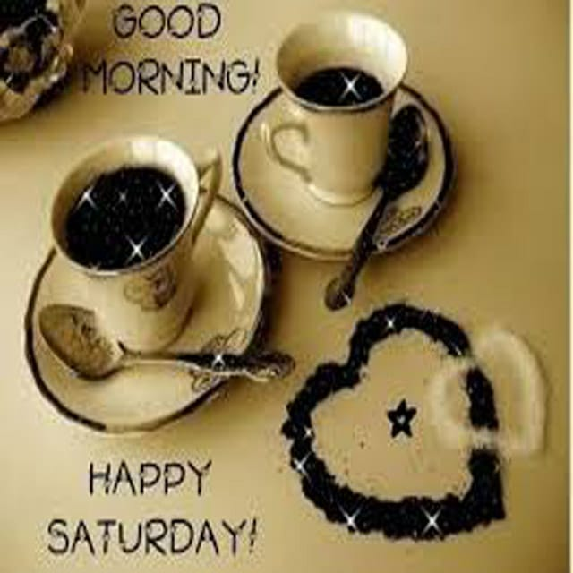 Happy Saturday Hd Greetings