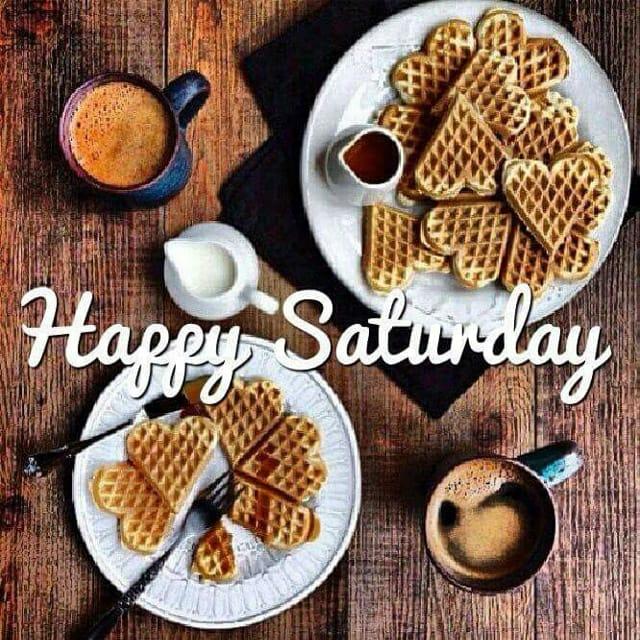 Happy Saturday Hd PhotosFor WhatsApp