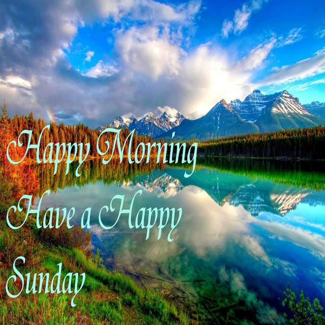 Happy Sunday Hd GreetingsFor Facebook