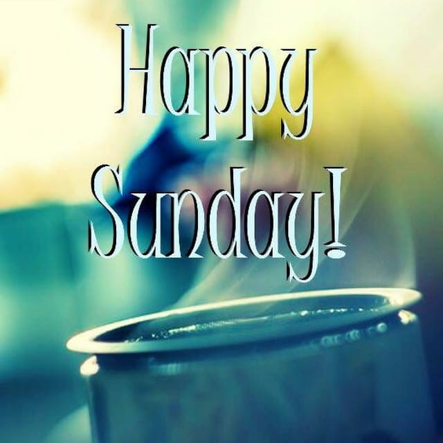 Happy Sunday Hd Greetings For WhatsApp