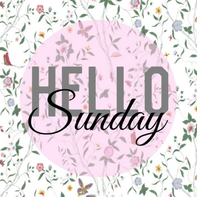 Happy Sunday Hd Images For Facebook