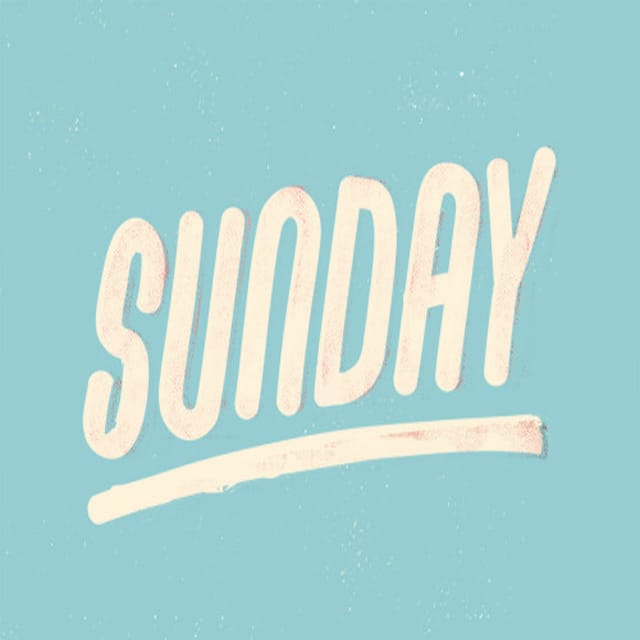 Happy Sunday Hd Images For WhatsApp