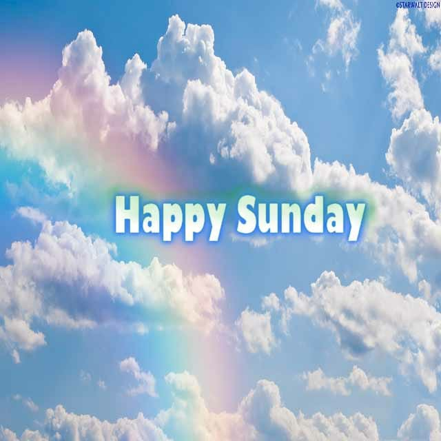 Happy Sunday Hd Photos