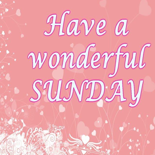 Happy Sunday Hd PhotosFor WhatsApp