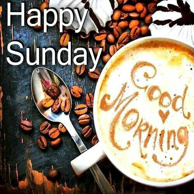 Happy Sunday Hd Pictures For WhatsApp