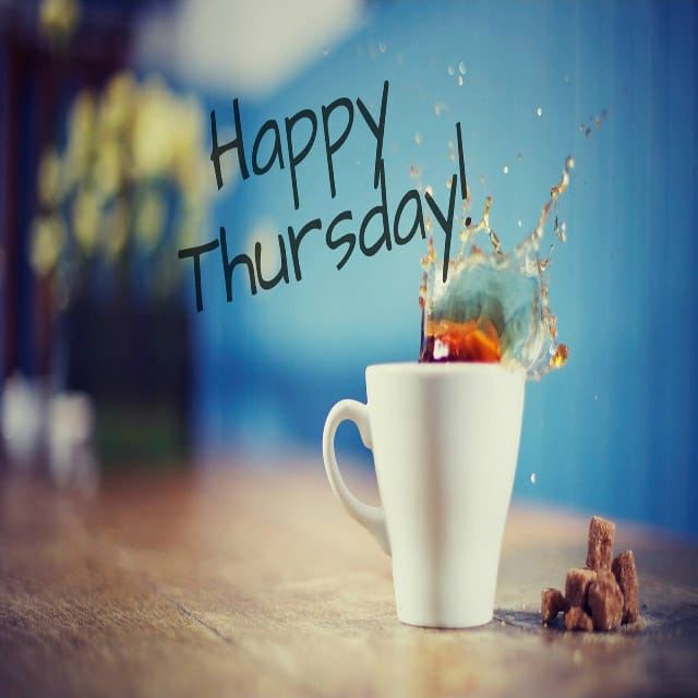 Happy Thursday Hd Greetings For WhatsApp