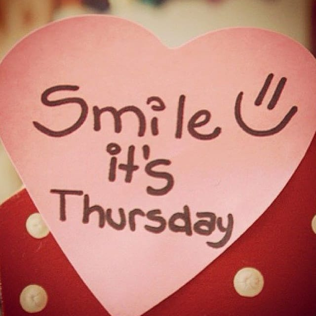 Happy Thursday Hd Greetings