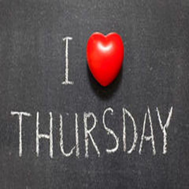 Happy Thursday Hd Photos