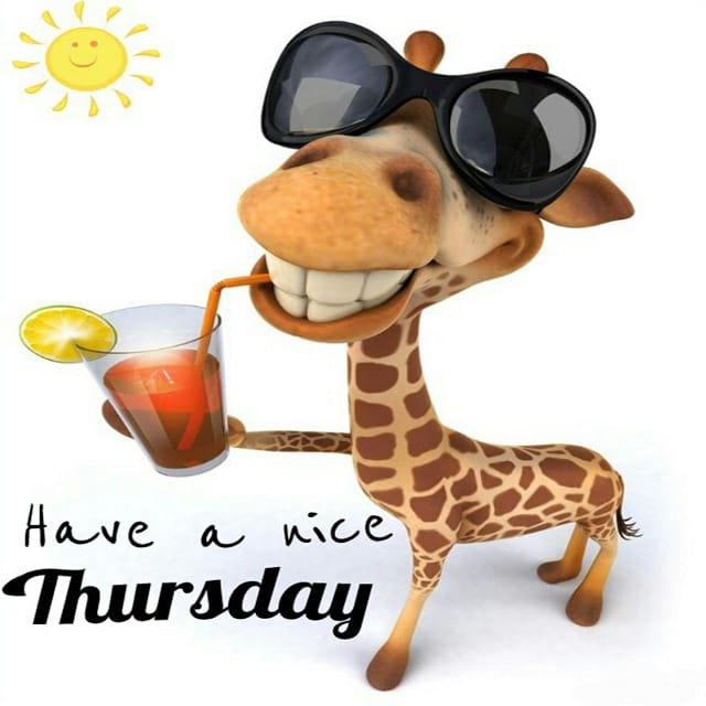 Happy Thursday Hd Pictures For Facebook