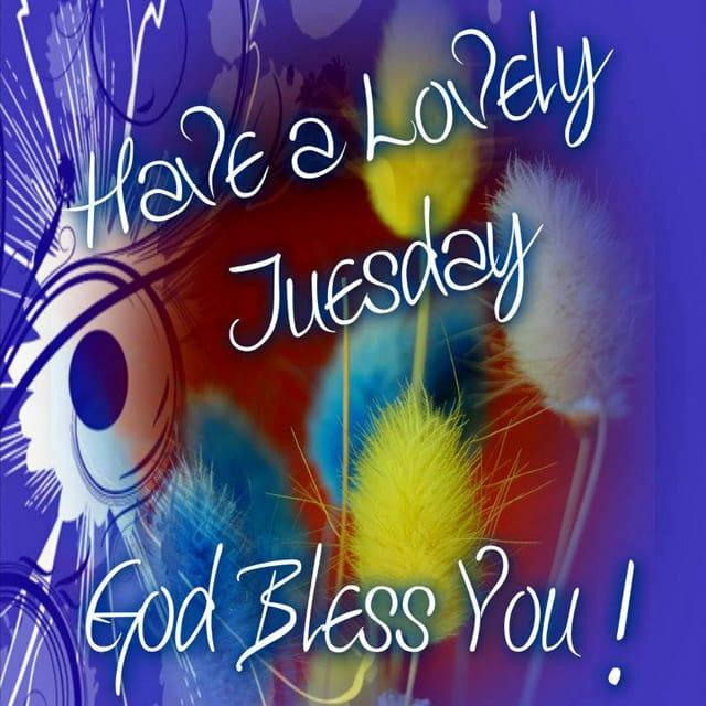 Happy Tuesday Hd PhotosFor Whatsapp