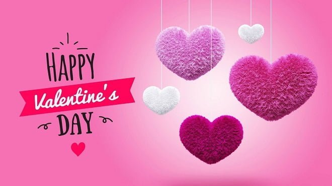 Happy Valentine Day Hd Greetings