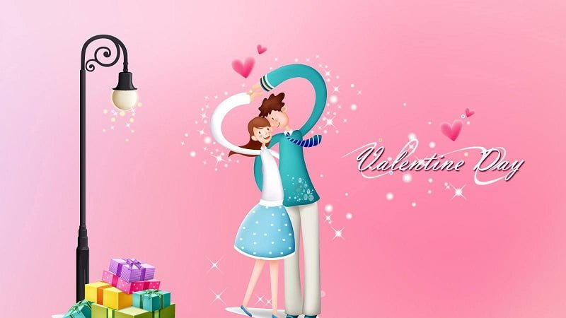 Happy Valentine Day Hd Greetings