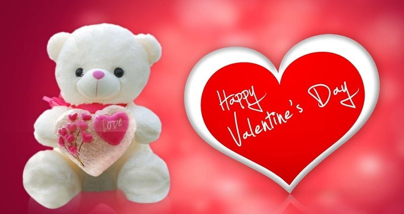 Happy Valentine Day Hd Wallpaper