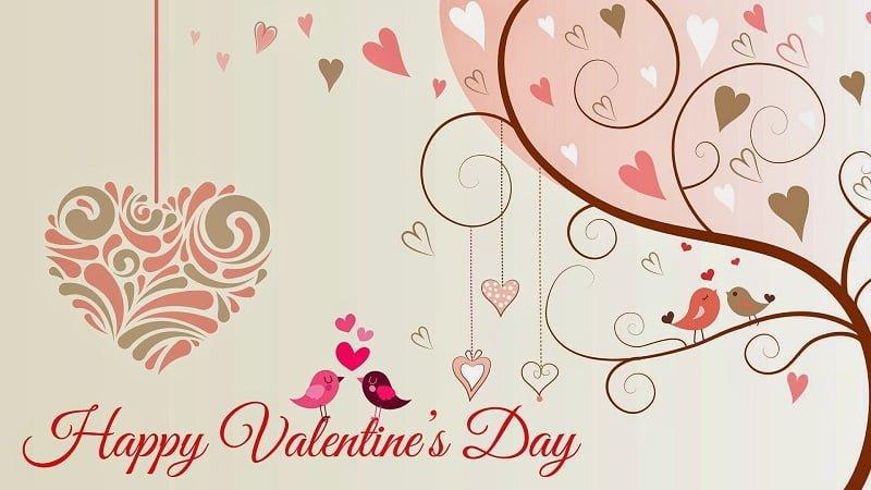 Happy Valentines Day Hd Greeting