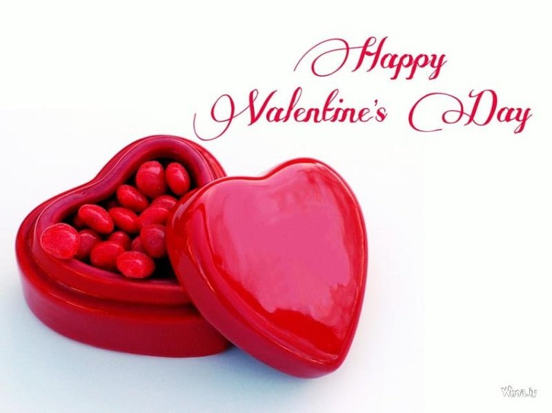 Happy Valentines Day Hd Wallpaper