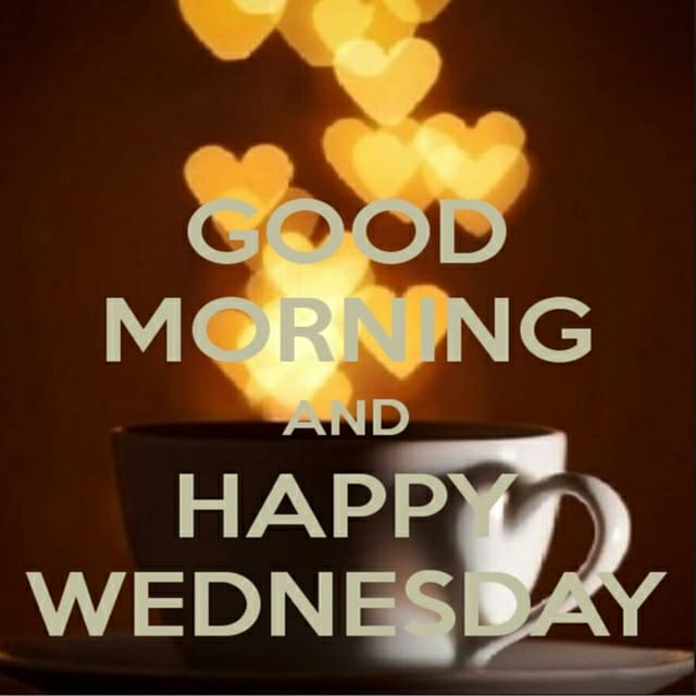 Happy Wednesday Hd Images For WhatsApp