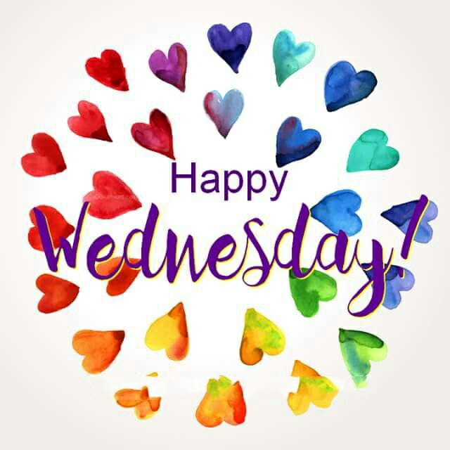 Happy Wednesday Hd Photos