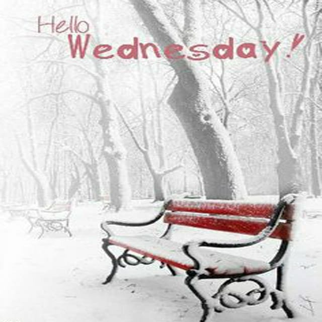 Happy Wednesday Hd Pictures