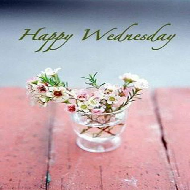Happy Wednesday Hd Pictures For Facebook