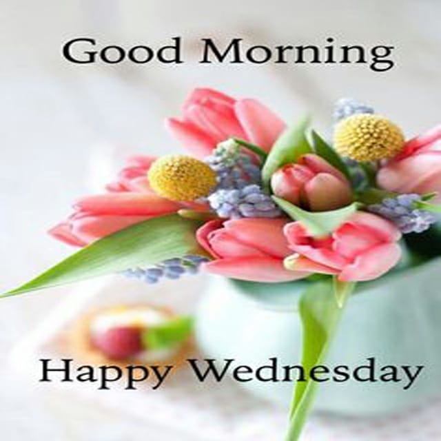 Happy Wednesday Hd Wallpaper
