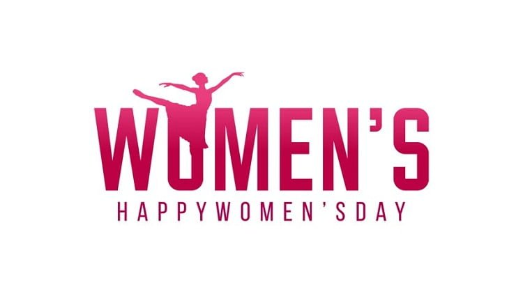 Happy Womens Day Hd GreetingsFor Facebook
