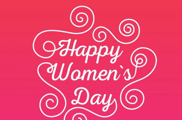 Happy Womens Day Hd GreetingsFor WhatsApp