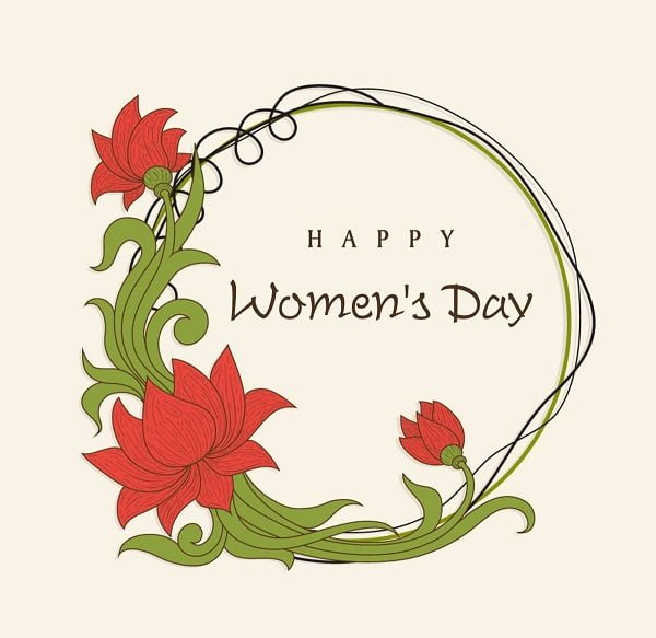 Happy Womens Day Hd Images For Facebook