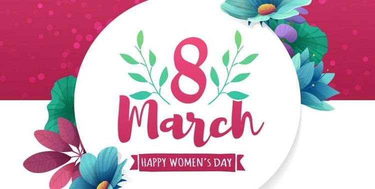 Happy Womens Day Hd Photos