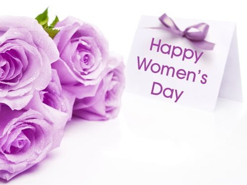 Happy Womens Day Hd Photos For Facebook