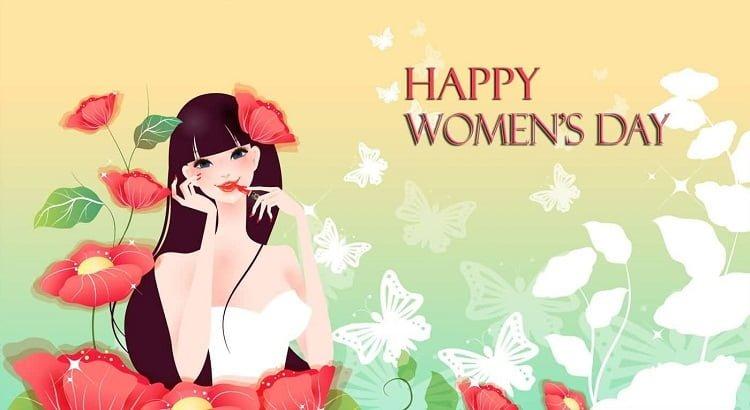 Happy Womens Day Hd PhotosFor WhatsApp