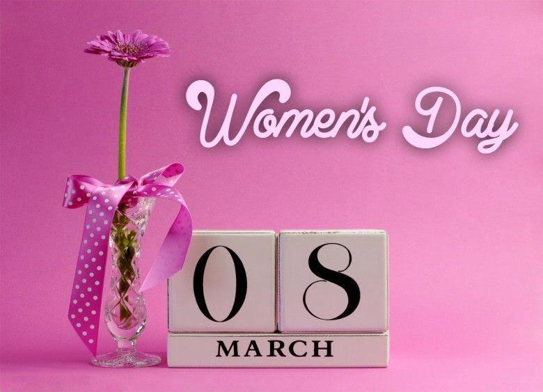 Happy Womens Day Hd Photos