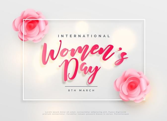 Happy Womens Day Hd Pictures