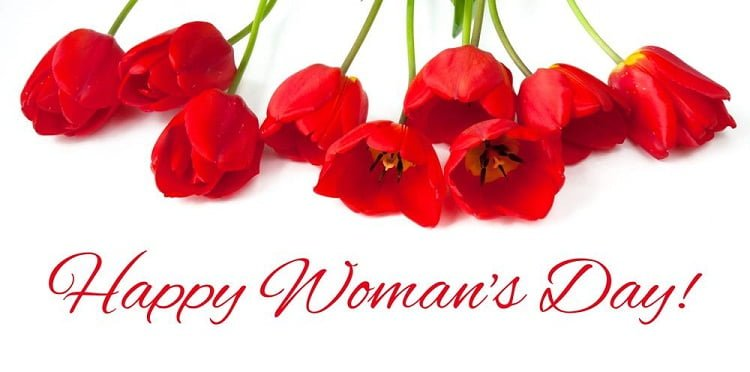 Happy Womens Day Hd Pictures For WhatsApp