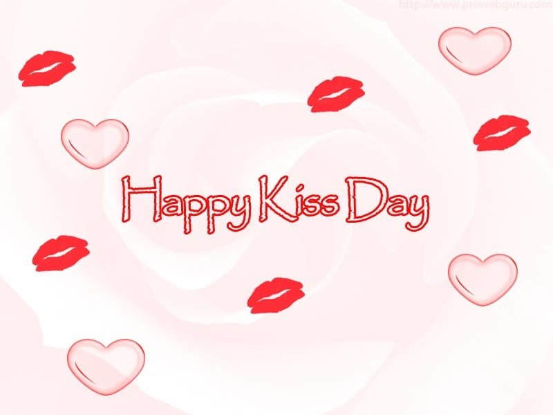 Kiss Day Hd Images 2019
